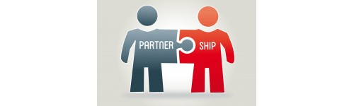 Diventa un PartnerShip