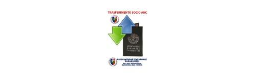 Trasferimento e Rinnovo Soci ANC
