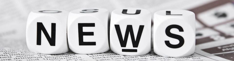 News e eventi
