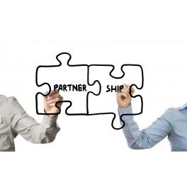 Diventa un PartnerShip - Convenziona la tua attività con Noi!