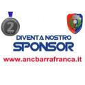 Diventa uno Sponsor Argento per 9 mesi a soli 0,74 centesimi di Euro/giorno (Donazione con ringraziamento)