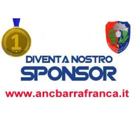 Diventa uno Sponsor Oro per 12 mesi a soli 1,37 Euro/giorno (Donazione con ringraziamento)
