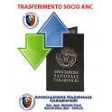 Trasferimento Socio c/o ANCBARRAFRANCA e Rinnovo Quota Associativa