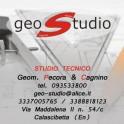 Geo Studio PECORA ALFONSO & CAGNINO ANGELO